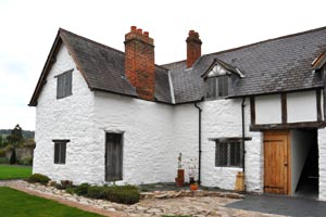 Cottage at Ruthin