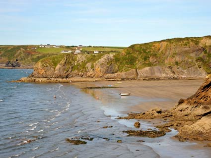 Littlehaven Beach