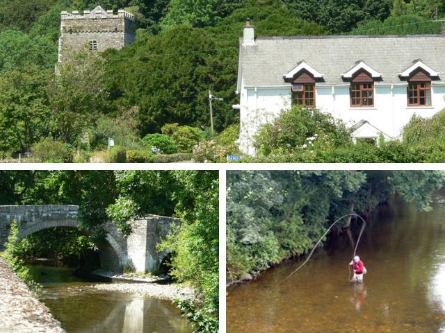 Nevern Pembrokeshire