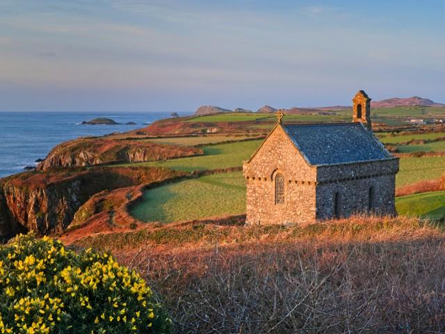 St Davids Pembrokeshire