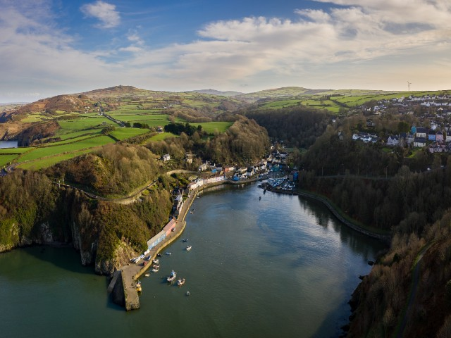 Things To Do in Fishguard