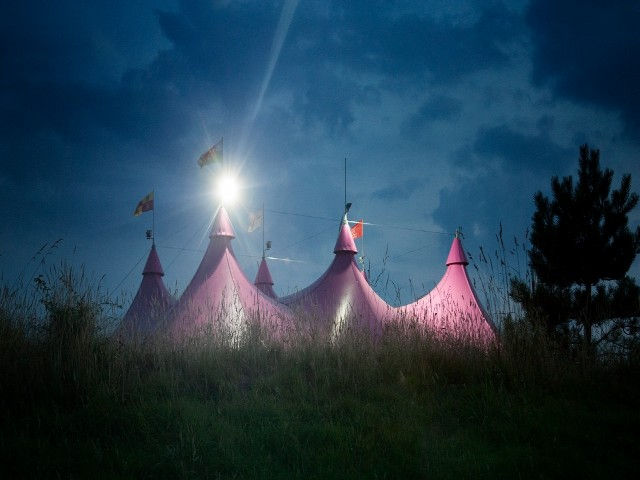 music festivals in wales