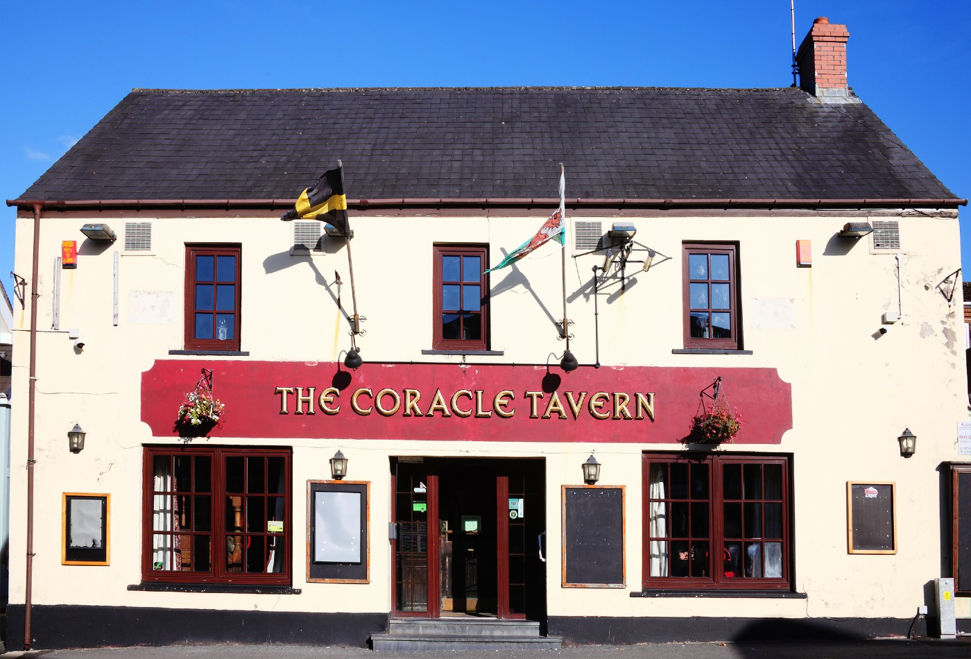 Pubs in Carmarthenshire
