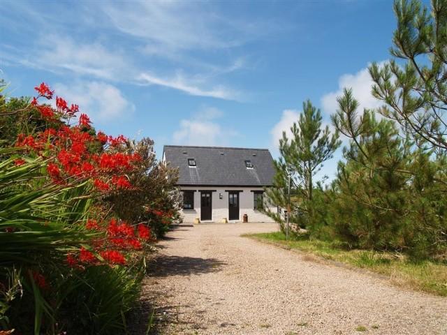 Cockshead Cottage