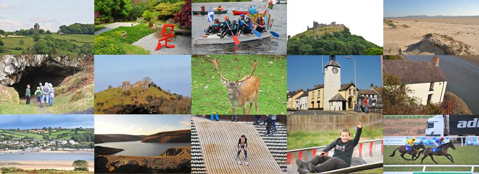 visit Carmarthenshire
