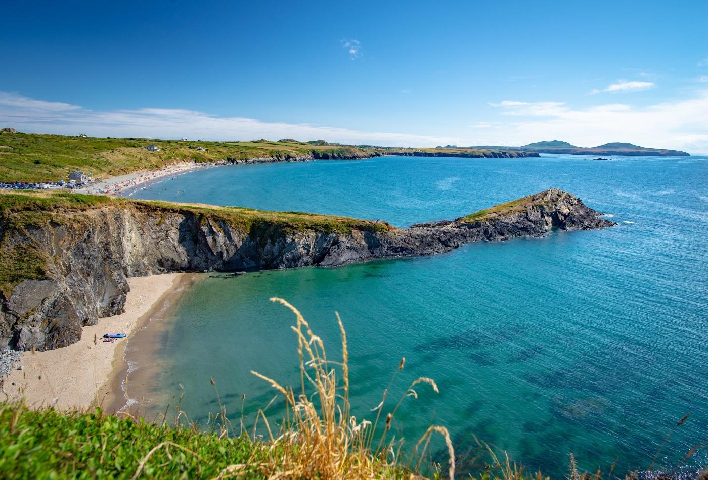 Best Beaches in Pembrokeshire